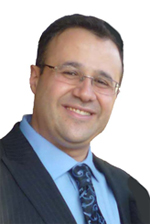 Dr. Vahid Tabibzadeh, MD, DDS - Oral & Maxillofacial Surgeon